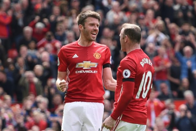 Carrick won 18 trophies in 12 years at Manchester United, but was often overlooked for England.