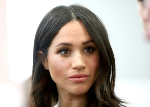 Prince Harry's fiancee, US actress Meghan Markle, has been accused by her half-brother Thomas Markle of forgetting her roots and her family
