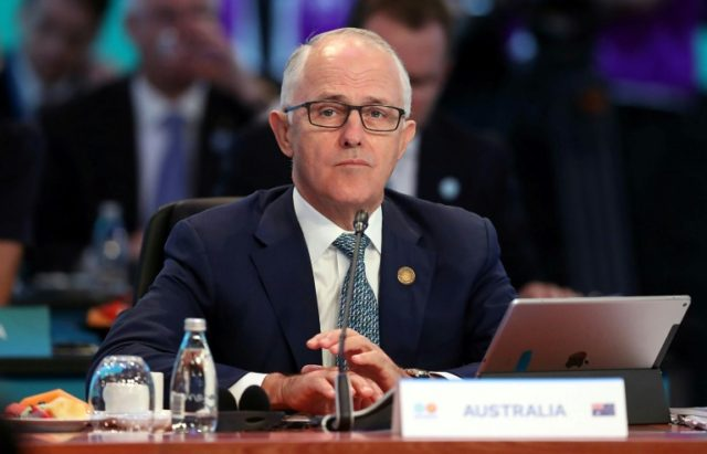 Australian Prime Minister Malcolm Turnbull's government has unveiled plans to toughen criminal and financial penalties for bank misconduct