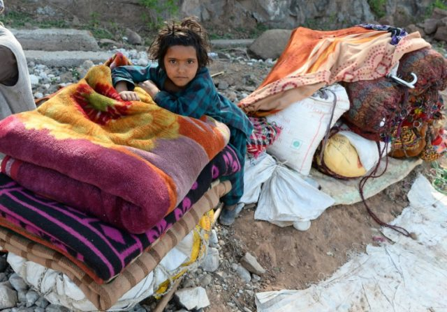 Many of the Bakarwals speeded up their annual migration out of the Hindu-majority Jammu region because of the national storm of controversy created by the killing of the eight-year-old girl