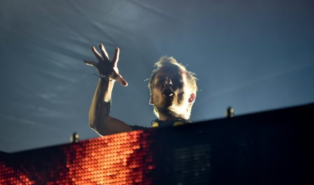 Seen here performing in Malmo, southern Sweden, in 2016, Avicii was among the first DJs to break through in the mainstream as electronic dance music grew over the past decade from nightclubs to Top 40 radio