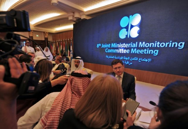 Russia sees 'solid foundation' for extending oil alliance