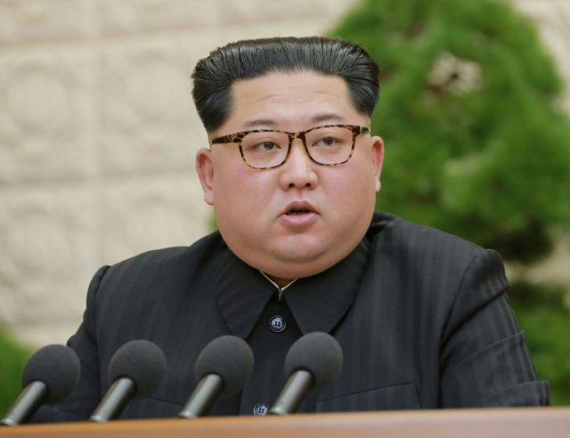 North Korean leader Kim Jong-Un has declared an end to nuclear and intercontinental ballistic missile tests but is not expected to give up any of his arsenal