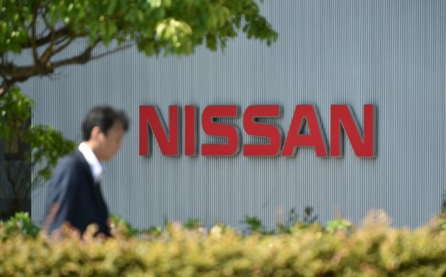 Nissan to cut hundreds of jobs at UK car plant: source