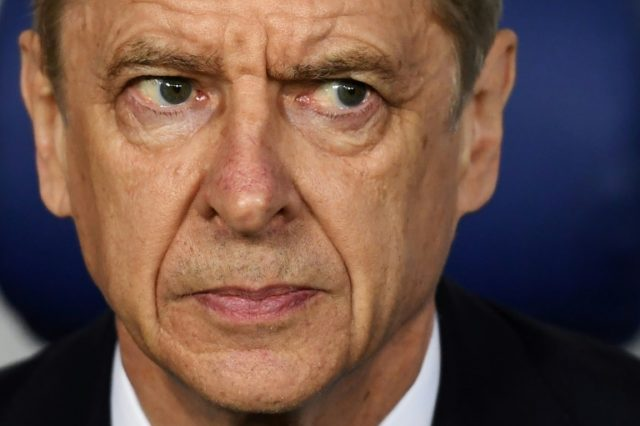 Arsenal manager Arsene Wenger is stepping down at the end of the season