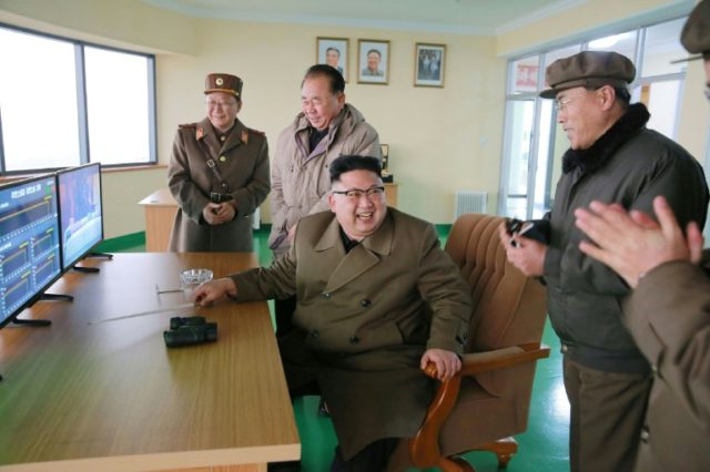 Empty promises? N.Korea watchers greet Kim move with skepticism