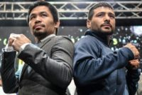 Filipino boxing idol Manny Pacquiao has won an unprecedented eight world titles in different weight classes but some have raised questions about his ability to box at the top of his game due to his age