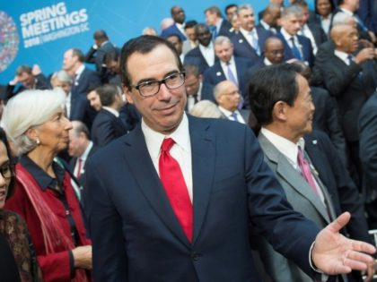 Beijing says welcomes Mnuchin visit for crunch trade talks