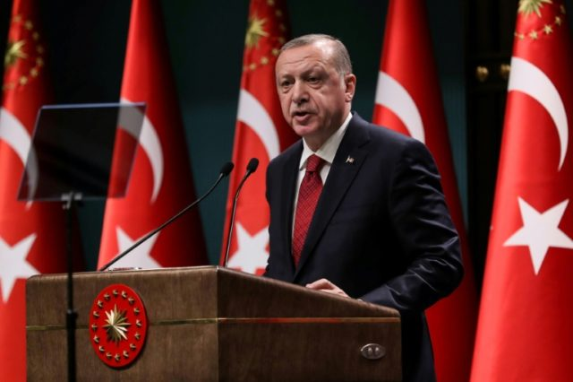 Turkish President Recep Tayyip Erdogan called snap elections for June 24, bringing the polls forward by a year and a half