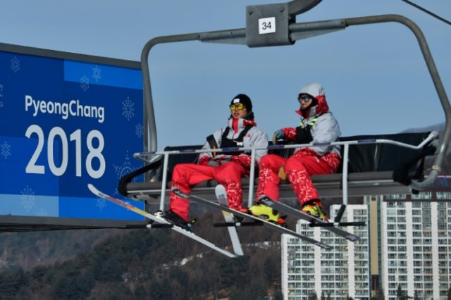 Pyeongchang 'raised the bar' for Tokyo 2020: IOC