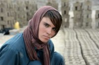 Sitara, 18, has pretended to be a boy for most of her life