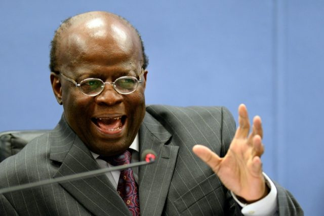 Brazilian ex-Supreme Court president Joaquim Barbosa has yet to declare his candidacy in October's presidential election, but that can't stop the buzz