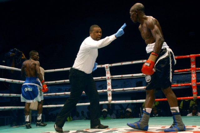 Boxing used to be the most popular sport in Nigeria until the 1960s but fell out of favour for decades, in part due to lack of sponsorship. But since the start of the 2000s it has made a come-back