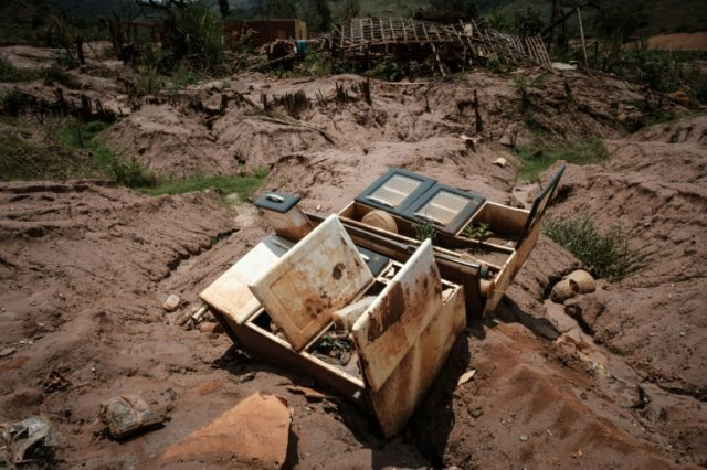 The 2015 Samarco mine disaster in Brazil unleashed a tsunami of toxic waste, burying a nearby village
