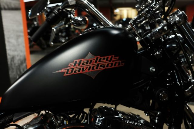 'Open road' Harley internship seeks to ignite youth market