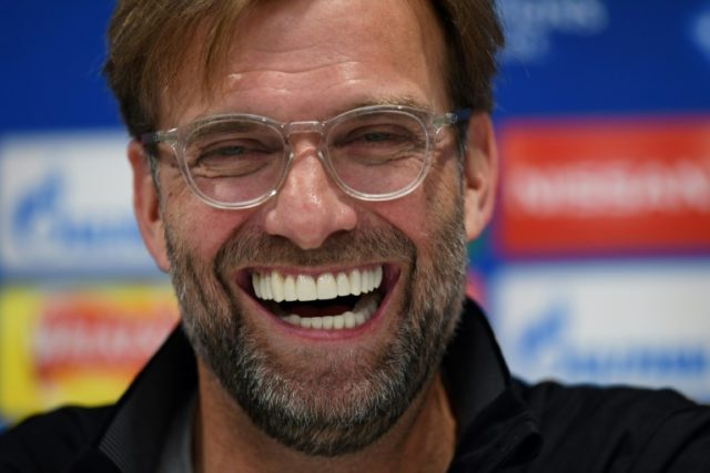 Jurgen Klopp's Liverpool team will be trying to stay in Europe when they take on Roma in the Champions League semifinal first leg on Tuesday