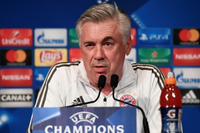 Carlo Ancelotti has won the Champions League three times as a coach