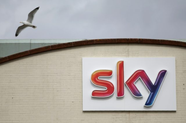 Sky welcomed a higher bid from US cable giant Comcast and withdrew support for a bid by Rupert Murdoch's 21stCentury Fox group