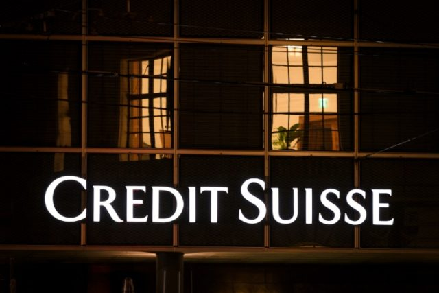 Credit Suisse has seen a 'relentless focus on efficiency' during its overhaul