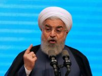 Iran rejects new deal as France vows it will never get atomic weapons