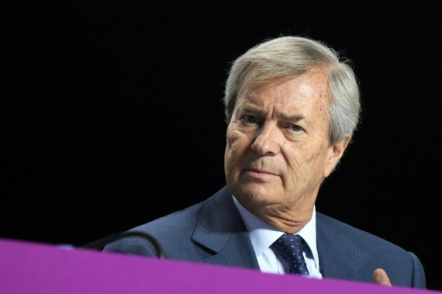 The group of Vincent Bollore employs more than 80,000 for 2017 turnover of 18.3 billion euros ($13.11 billion) and Africa is a a key growth area