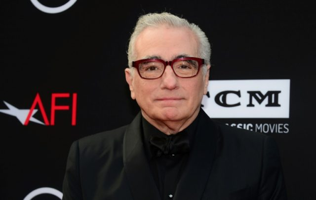 Martin Scorsese joins US filmmaker Francis Ford Coppola, US architect Frank Gehry and Austrian filmmaker Michael Haneke as winner of Spain's top arts prize