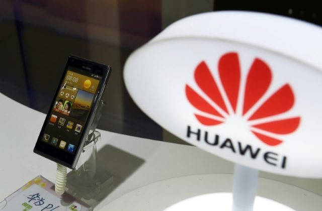 China's Huawei under US probe for Iran sanctions violations: report