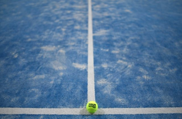 Lower-level tennis has a 'tsunami'-like problem with match-fixing, according to a review panel