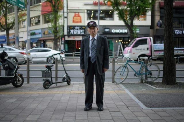Lew Je-bong says South Korea should not trust Pyongyang