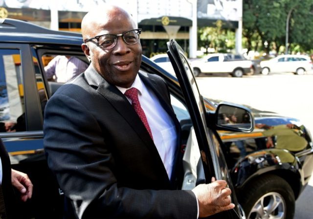 Former Supreme Court judge Joaquim Barbosa is seen as a potential heavyweight in Brazil's presidential race