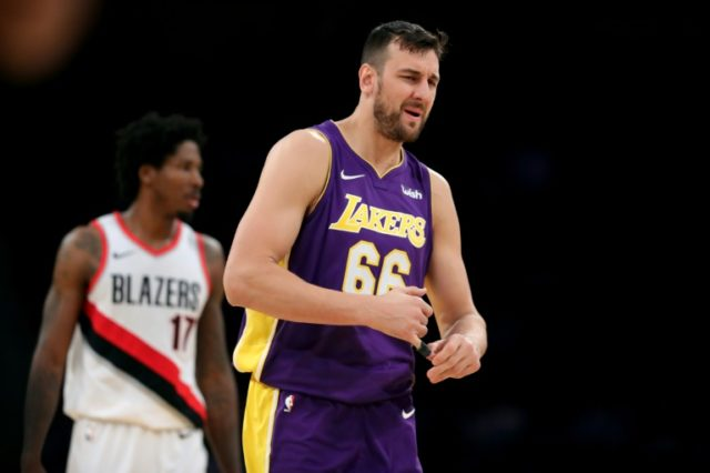 Andrew Bogut, one of Australia's most decorated basketballers, said he was committed to playing at home for the next two seasons after singing for the Sydney Kings