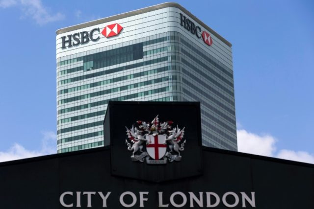 """HSBC currency traders defrauded clients of millions of dollars by """"frontrunning"""" their trades, the US Justice Department said in announcing the sentence for one former senior executive"""