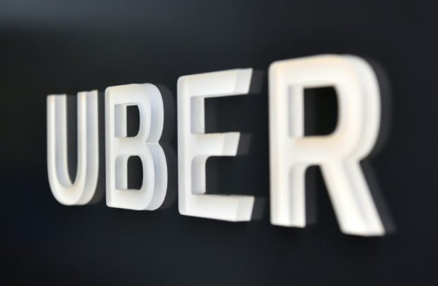A complaint against Uber was brought by the Taxi 40100 company that said the US firm was infringing competition rules in the Austrian capital
