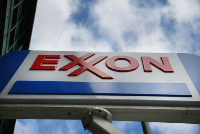 Production cuts by oil producers boosted prices and helped the bottom line of ExxonMobil, which saw a 16% increase in profits in the first three months of the year