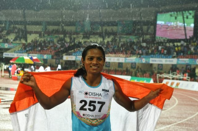 India's Dutee Chand has offered help to South African Olympic champion Caster Semenya over new rules on testosterone announced this week.