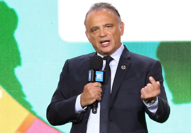 Former UNAIDS deputy executive director Luiz Loures has been accused of sexual harassment and assault by Martina Brostrom, who is also an employee of the Geneva-based agency