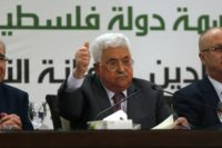 Palestinian president Mahmud Abbas' rhetoric has become more agitated as relations with the US have worsened since Trump's December 6 recognition of Jerusalem as Israel's capital