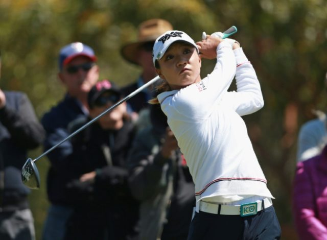 Lydia Ko of New Zealand has slipped to 18th in the world as she searched for her first LPGA victory since the Marathon Classic in July of 2016