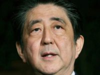 Japanese Prime Minister Shinzo Abe is scheduled to meet with UAE leaders on Monday