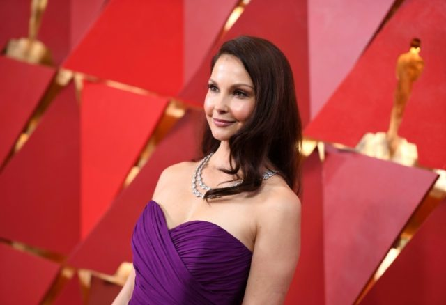Actress Ashley Judd, one of the first women to publicly accuse Harvey Weinstein of sexual misconduct, has sued him for defamation