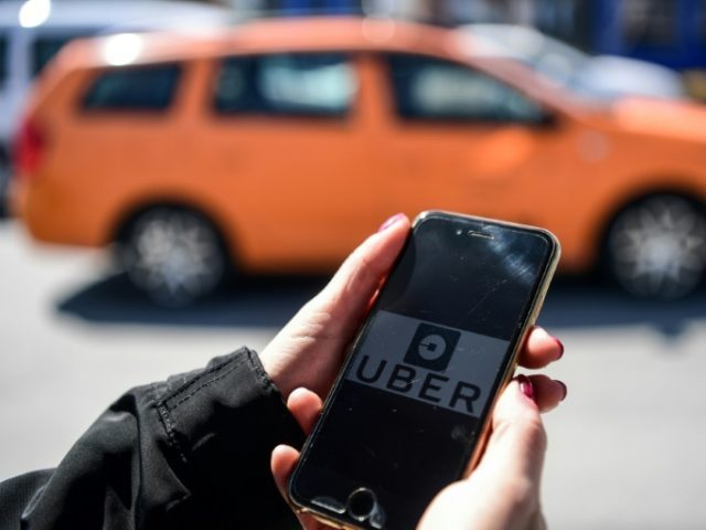 Uber shifts its policy for alleged sexual misconduct on service