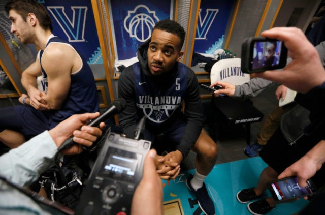 More than 3s: Villanova must move ball, rebound vs. Michigan