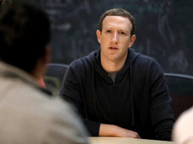 Zuckerberg's congressional survival guide: Tips from experts