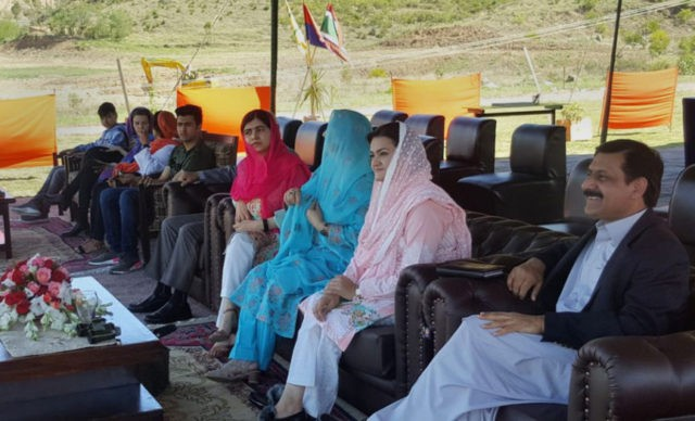 Malala Yousafzai ending 1st visit to Pakistan since shooting