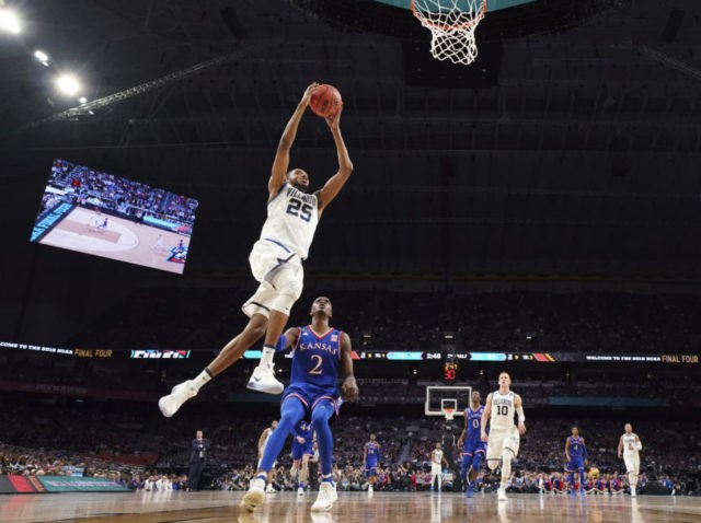 For Villanova's Bridges, it's more about winning than stats