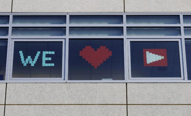 The Latest: YouTube shooting suspect animal rights activist