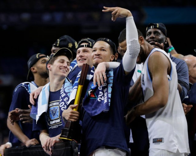Villanova goes from dominant to dynasty with NCAA title romp