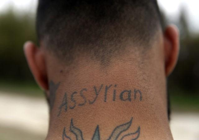 Syria's tiny Assyrian community celebrates its survival