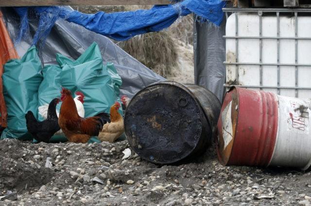 Long-hidden toxic waste endangers Serbia's health, EU status
