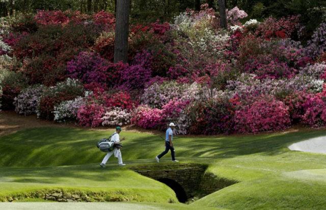 Augusta National to host women's amateur tournament
